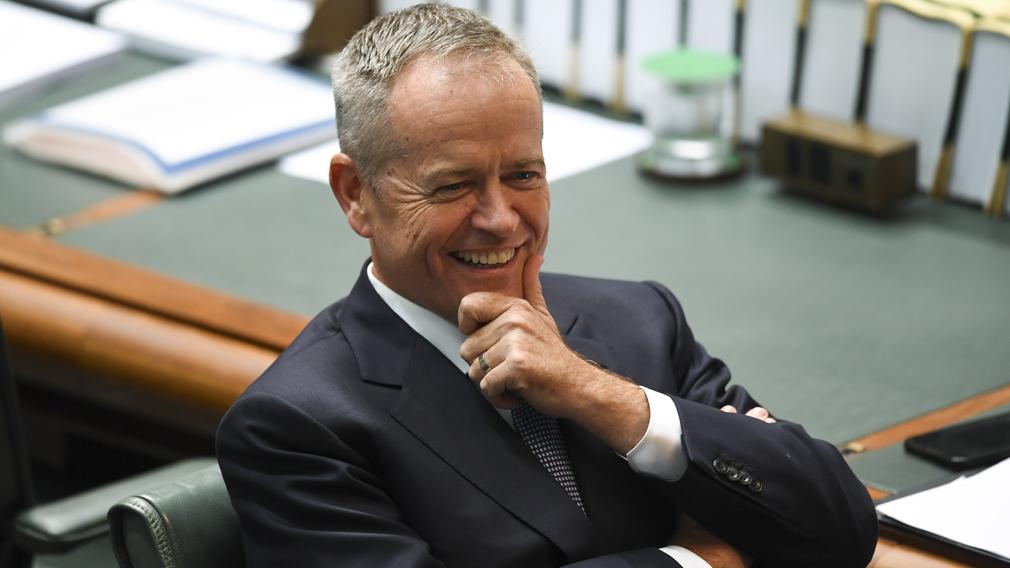 Federal Budget 2019 Bill Shorten Parliament reply speech tax cuts low income earners politics news Australia