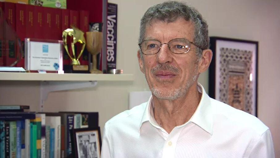 Queensland scientist develops new HPV cancer vaccine
