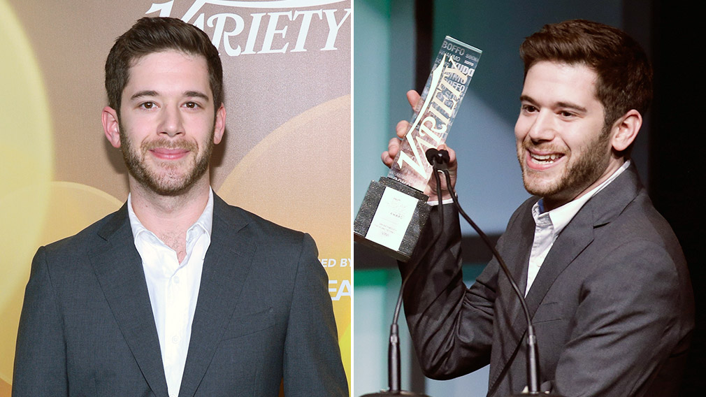 Colin Kroll has died aged 35.