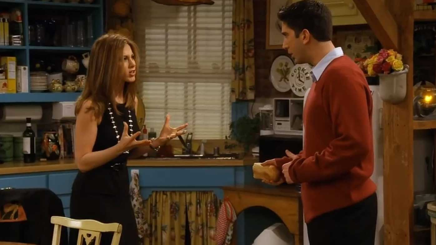 The 25 most relatable Friends episodes as the show turns 25