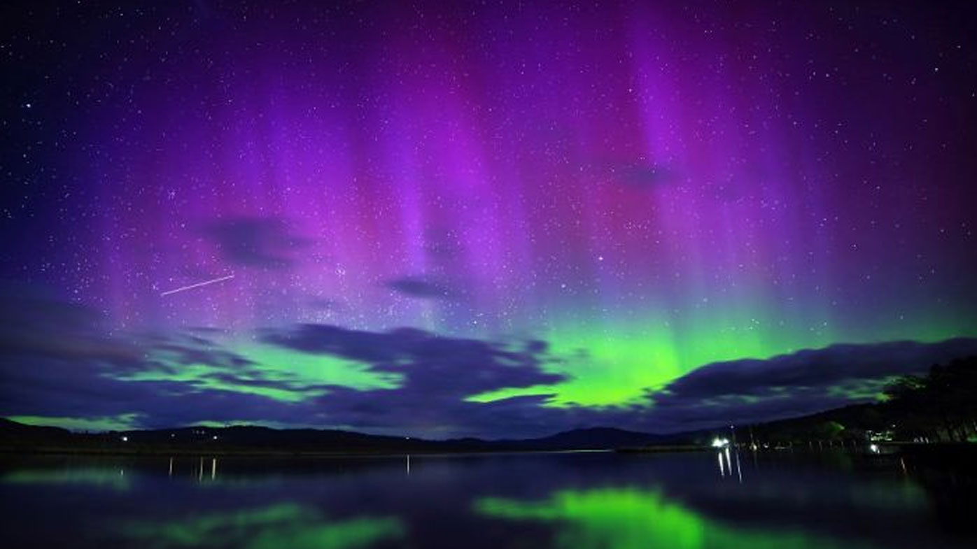 Aussies could get rare glimpse of southern lights this week