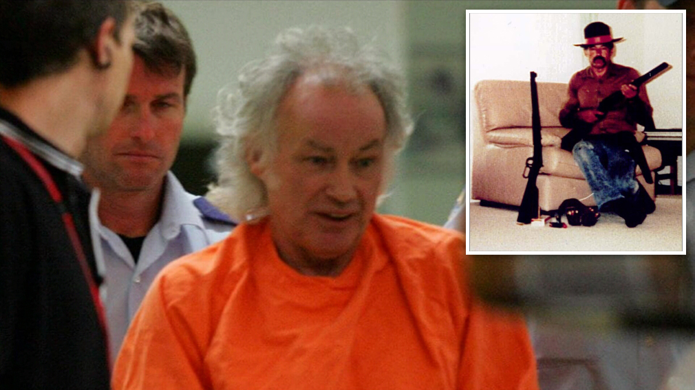 Ivan Milat has 'only weeks to live'