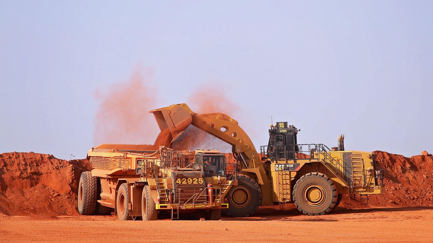 Funeral fundraiser set up for Queensland miner