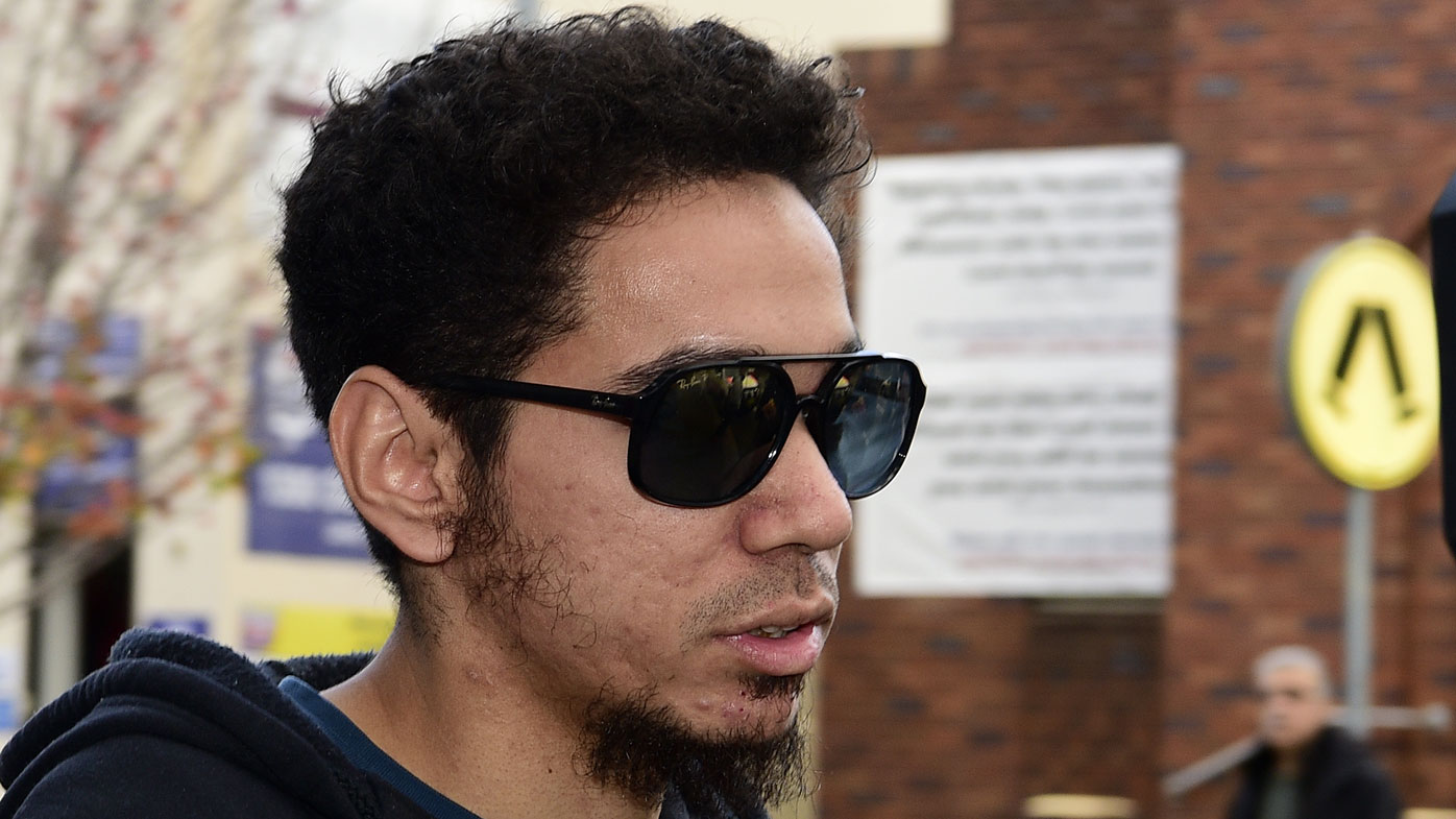 Radical islamic preacher one of three charged over Sydney drug, gun supply network