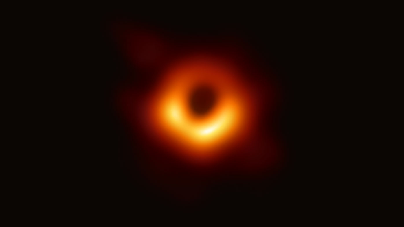 'Seeing the unseeable': First-ever image of a black hole revealed