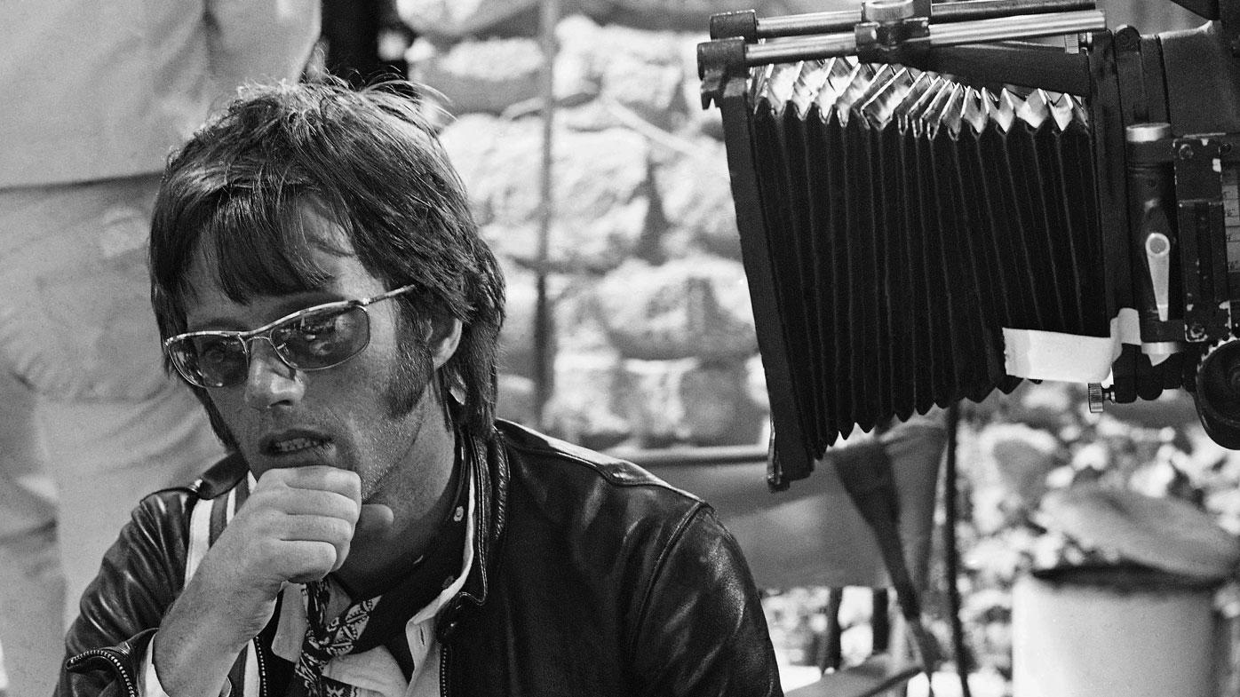 'Easy Rider' star Peter Fonda dies at 79