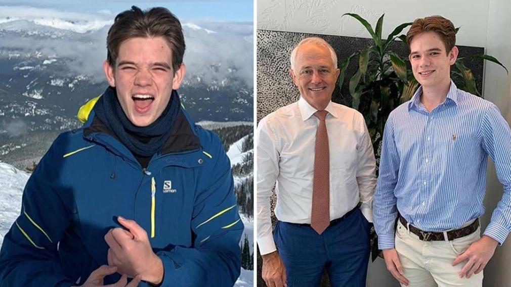 News Finance Australia Jack Bloomfield teenager millionaire entrepreneur business owner