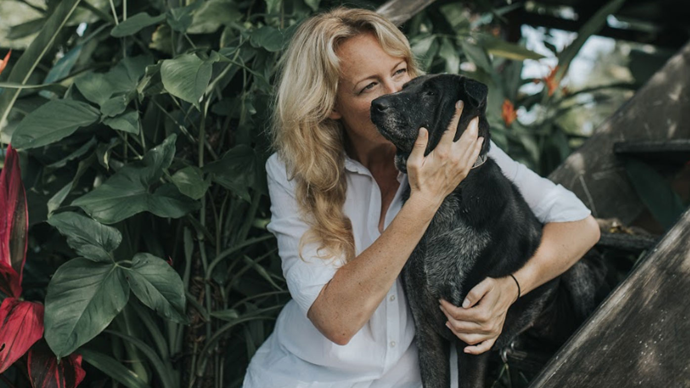 Exclusive: The Aussie woman on a mission to help Bali's 'un-adoptable dogs'