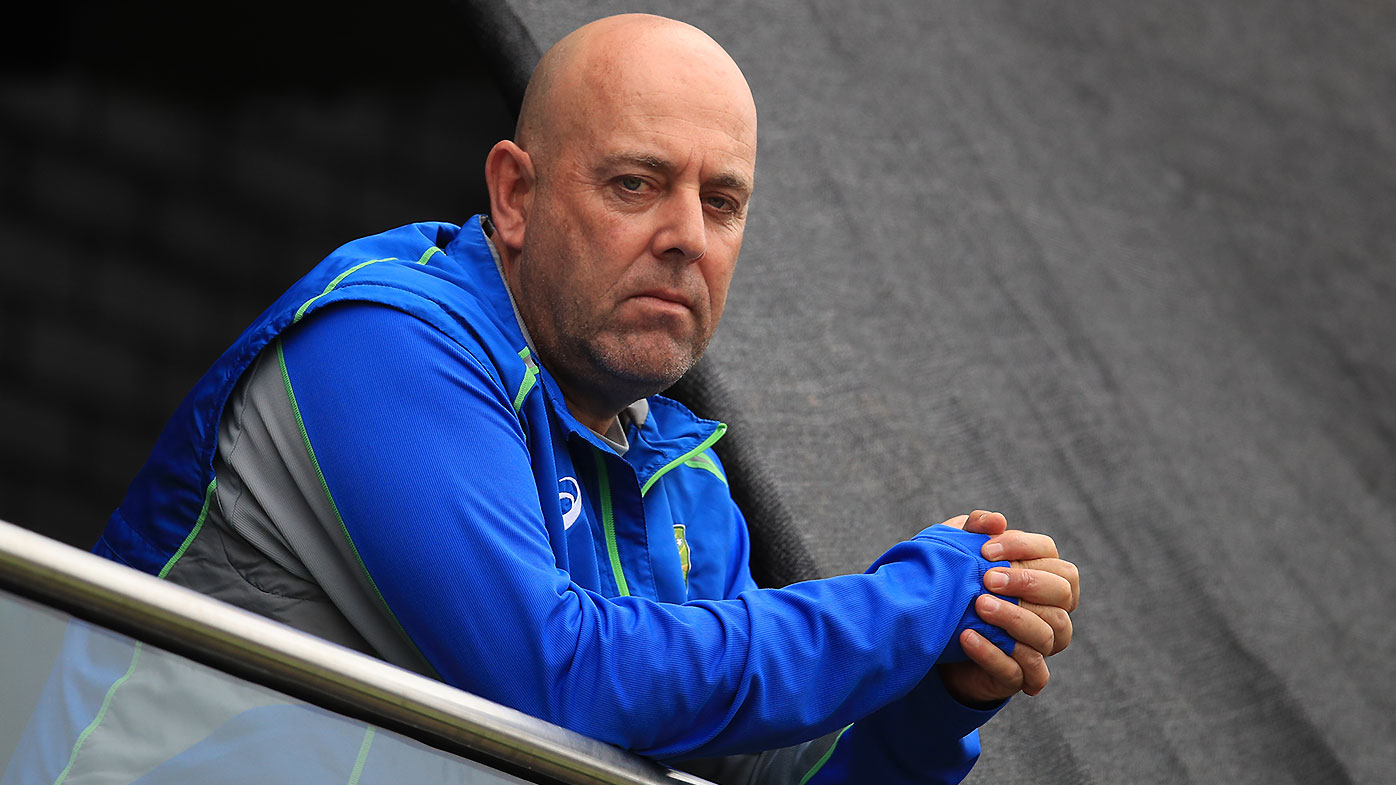 Lehmann reflects on Cape Town one year on