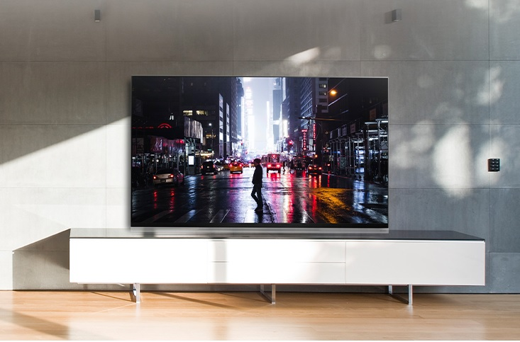 Technology news: ultimate guide to purchasing a premium TV in 2019