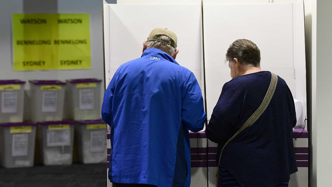 How the surge in early voting will affect the election