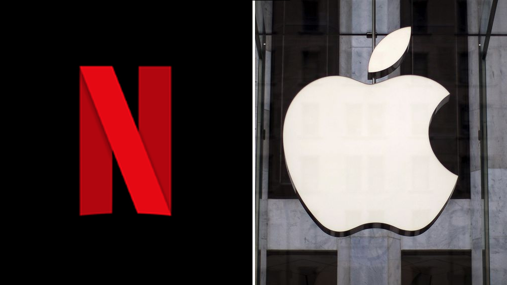 Battle of the tech giants
