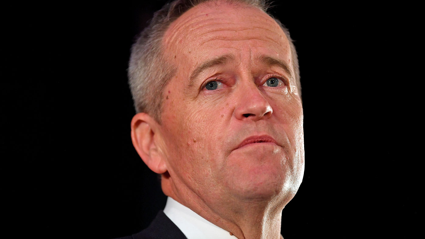 Wrong polls blindsided nation, but 'Shorten knew all along'