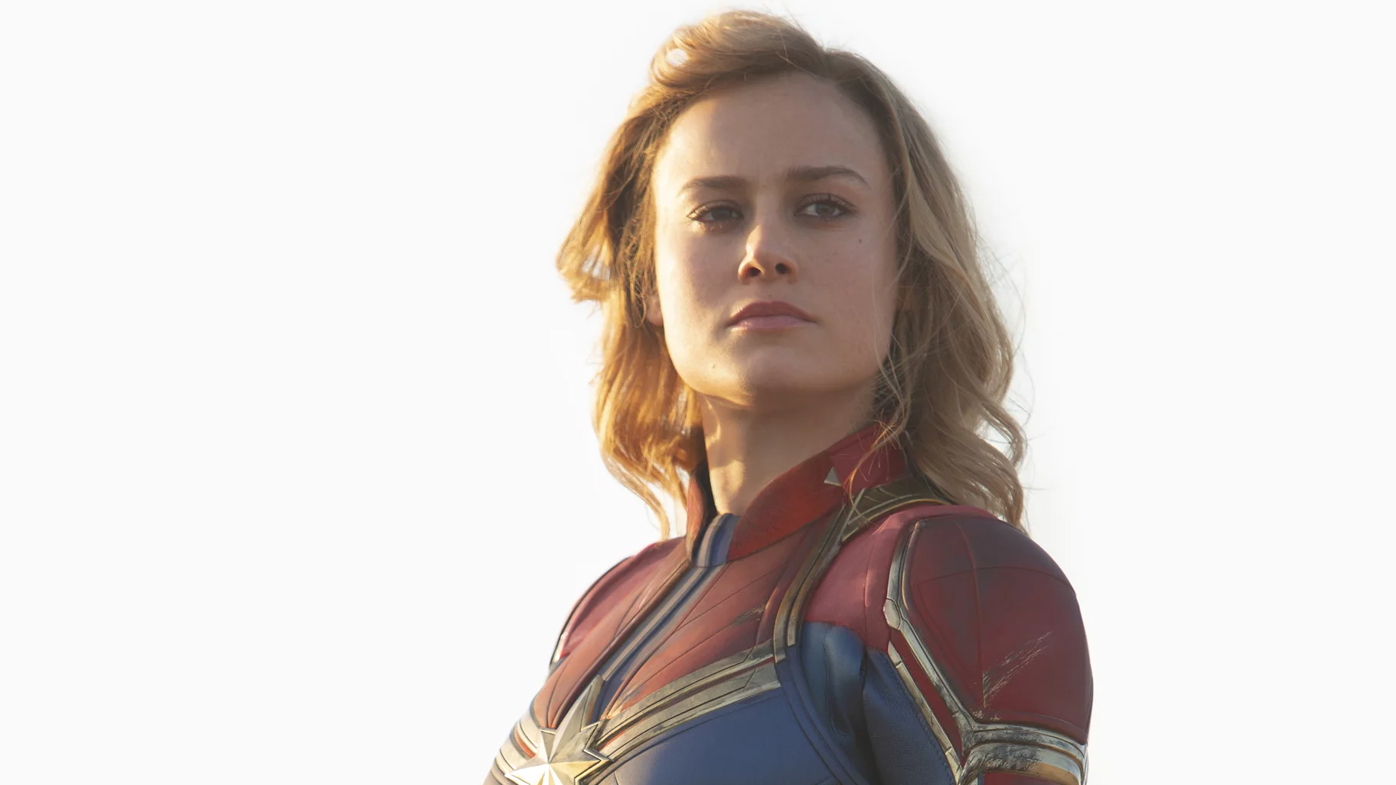 Brie Larson reprises role as Captain Marvel