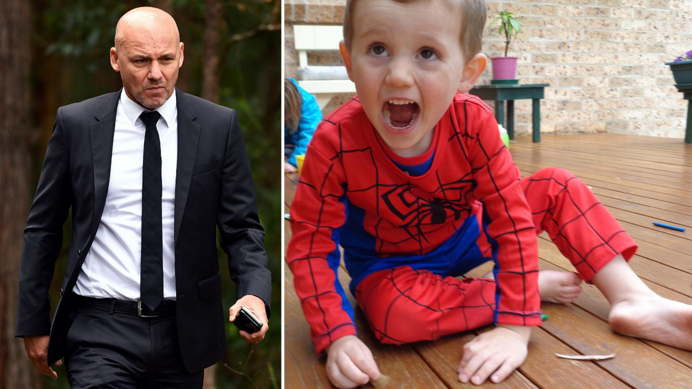 High-profile detective resigns after being stood down from William Tyrrell case