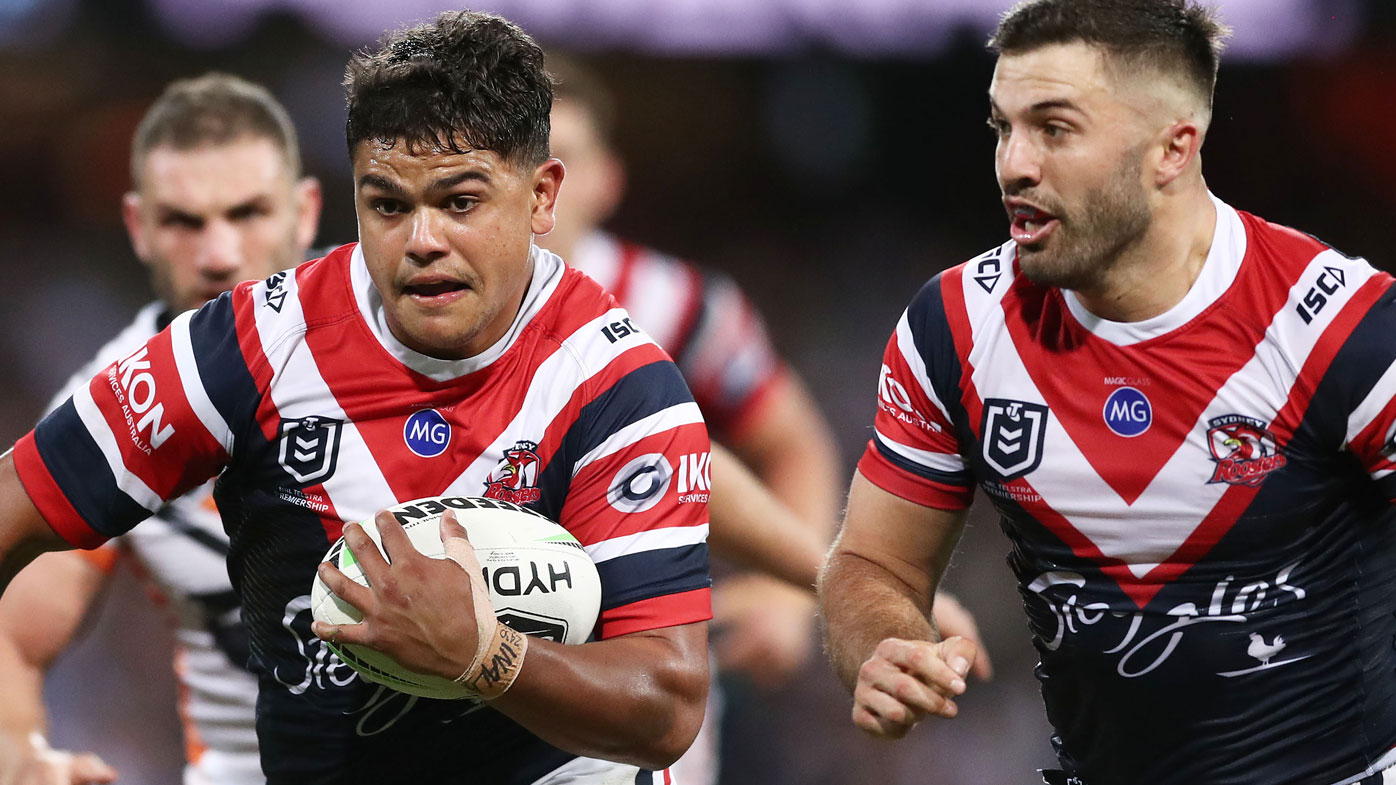NRL news | Andrew Johns' top 5 players, Latrell Mitchell not