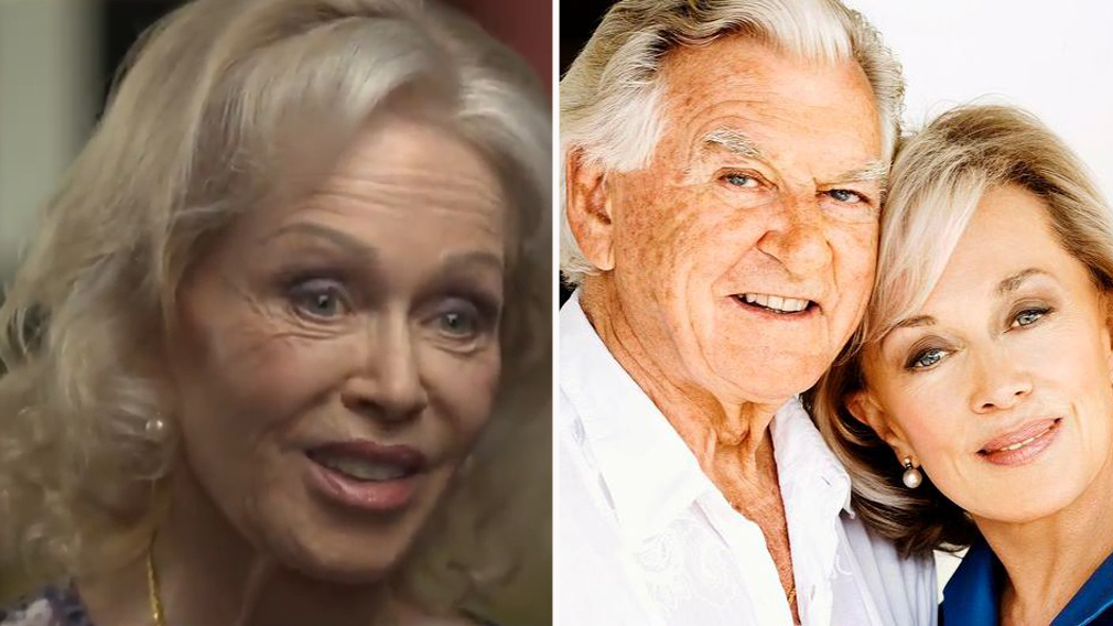 Bob Hawke's widow Blanche d'Alpuget opens up on his final year