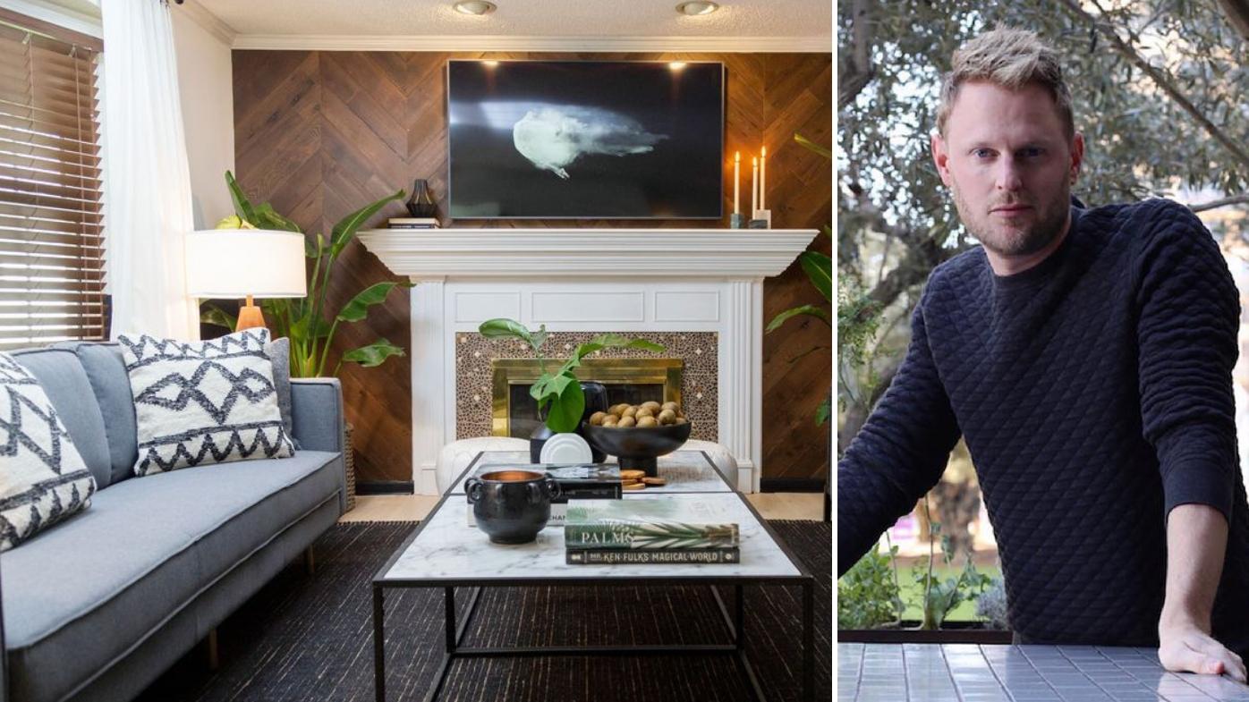 Queer eye 39 s bobby berk on the link between homes and - Bobby berk interior design ...