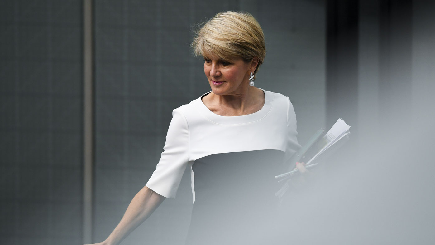 Julie Bishop would have called early election