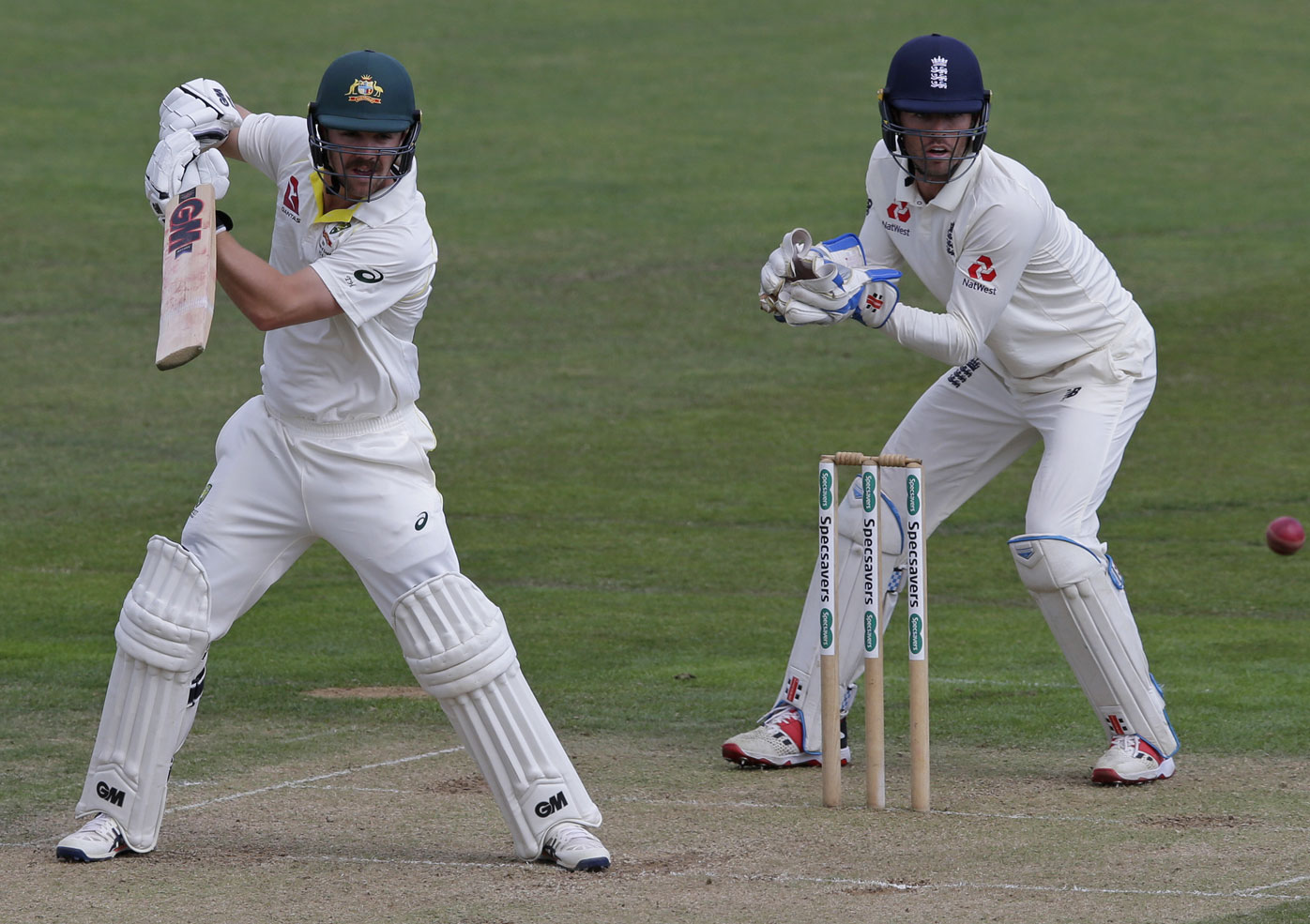 England brings CWC high to Ashes: Ponting