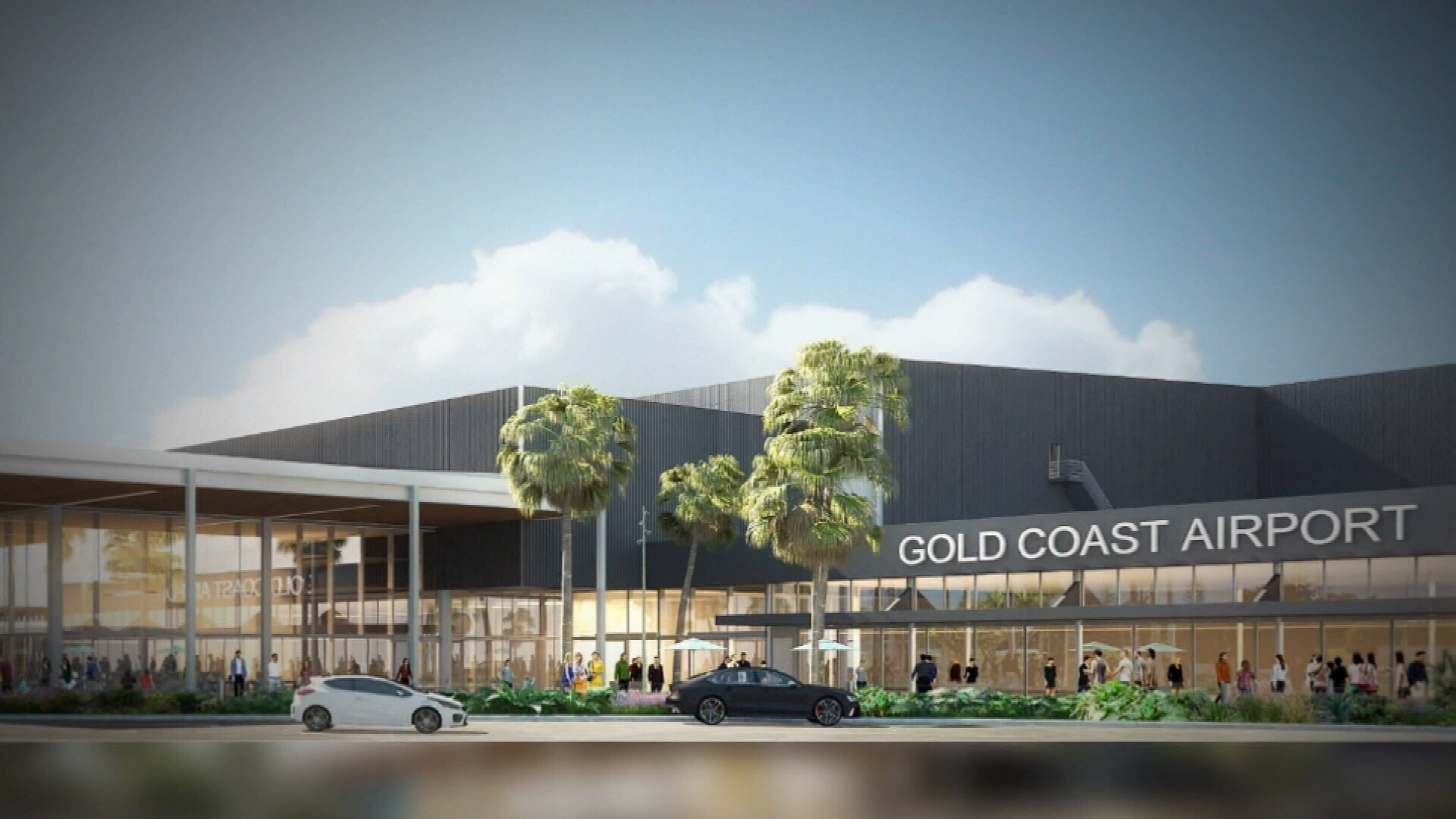 Gold Coast Airport redevelopment to generate 1500 jobs