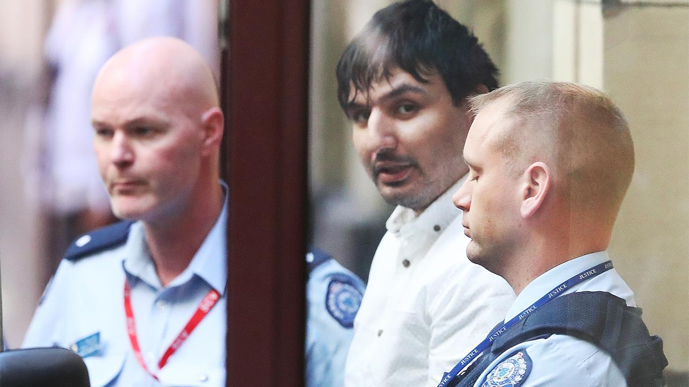 Bourke St killer sentenced to 46 years
