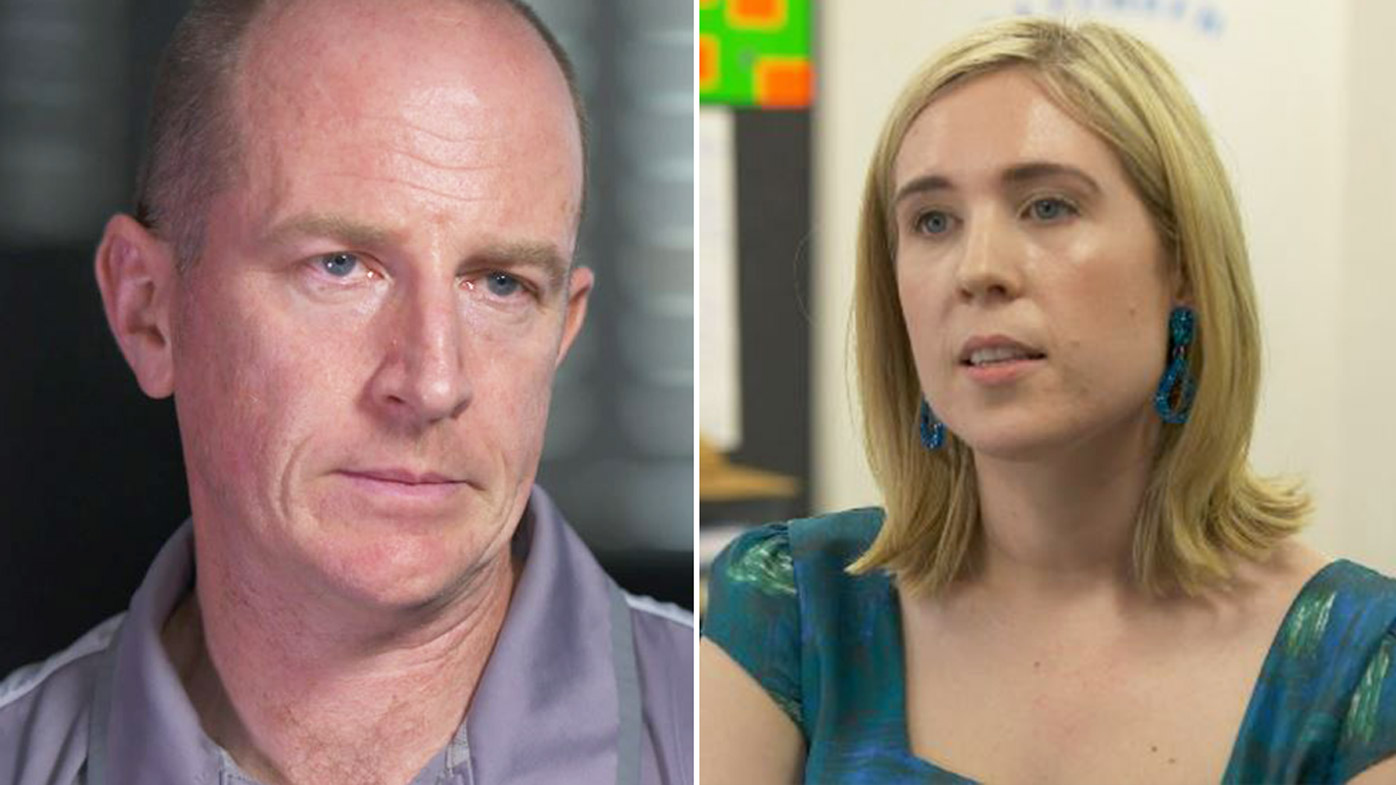 60 Minutes: Teachers leaving profession 'in droves' thanks to abusive parents