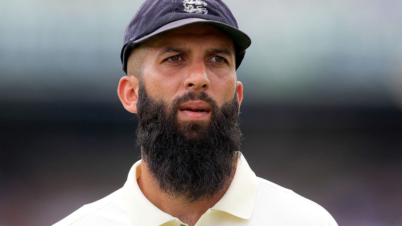 Ashes 2019: Moeen Ali must be dropped for Lord's according to Ian