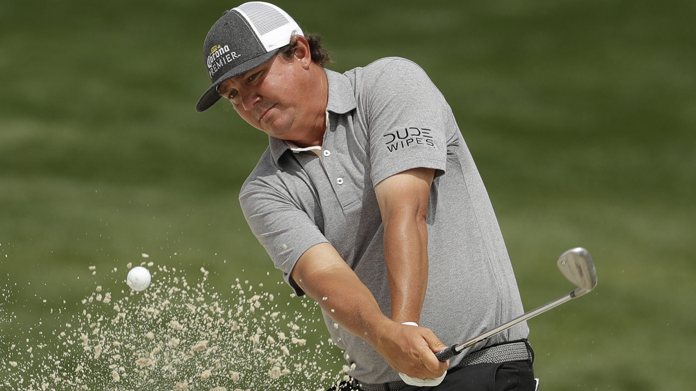 Rory McIlroy's Wells Fargo Championship hopes derailed by chipping nightmare