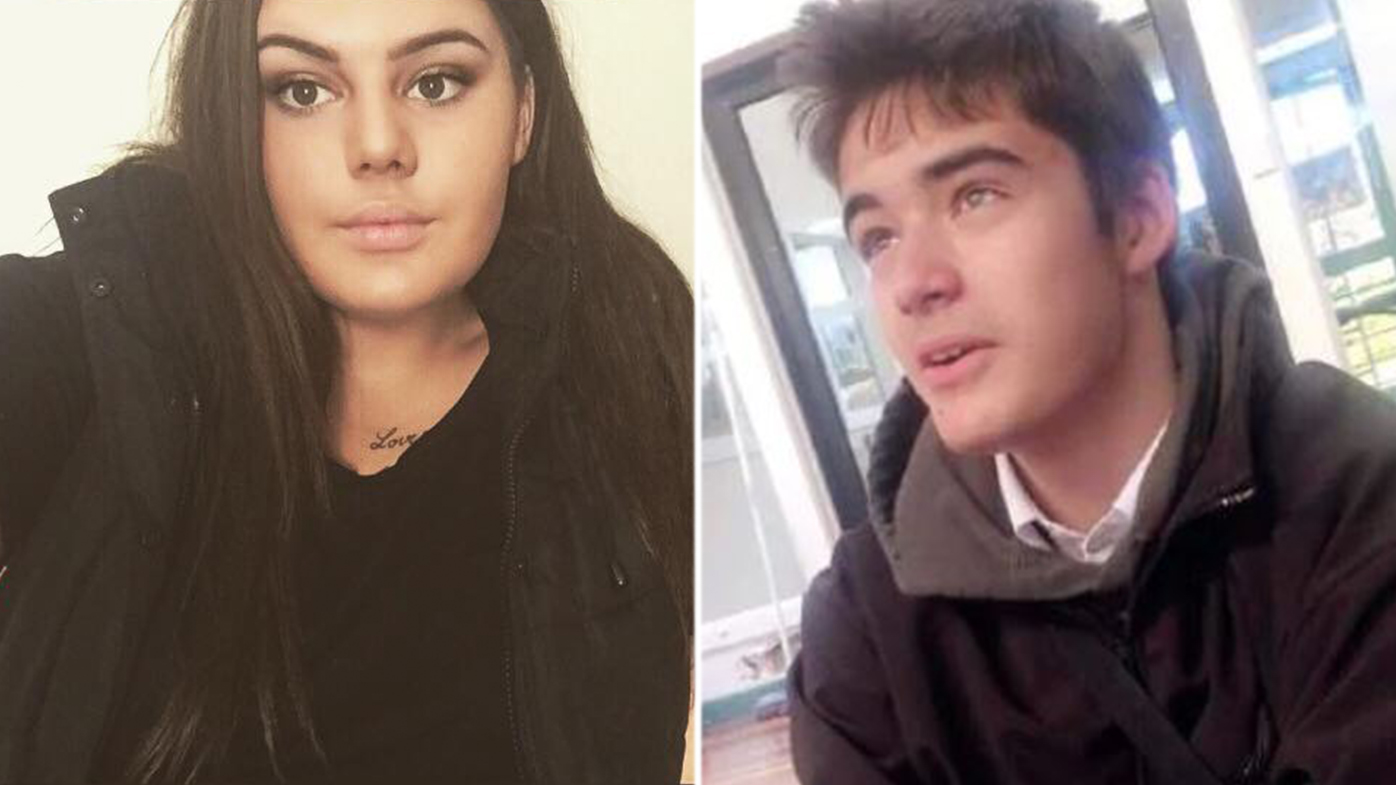 Teenage charged with stealing car involved in double fatal Melbourne crash