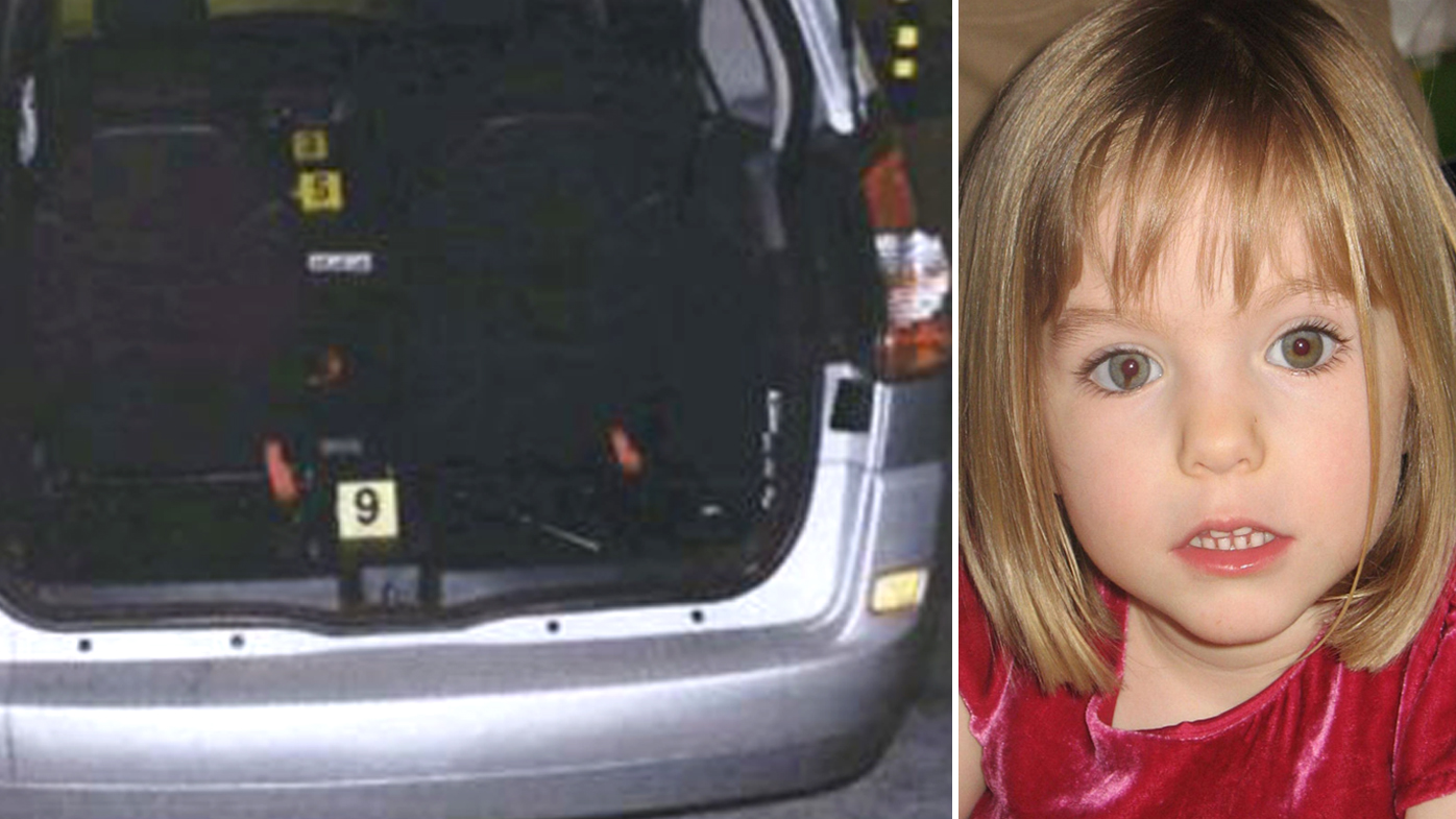 Madeleine McCann: Why UK lab 'failed' to solve critical DNA test