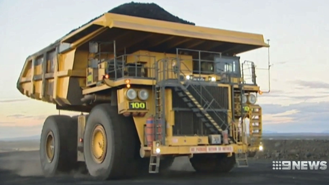 Investors warned against buying property near Adani coal mine