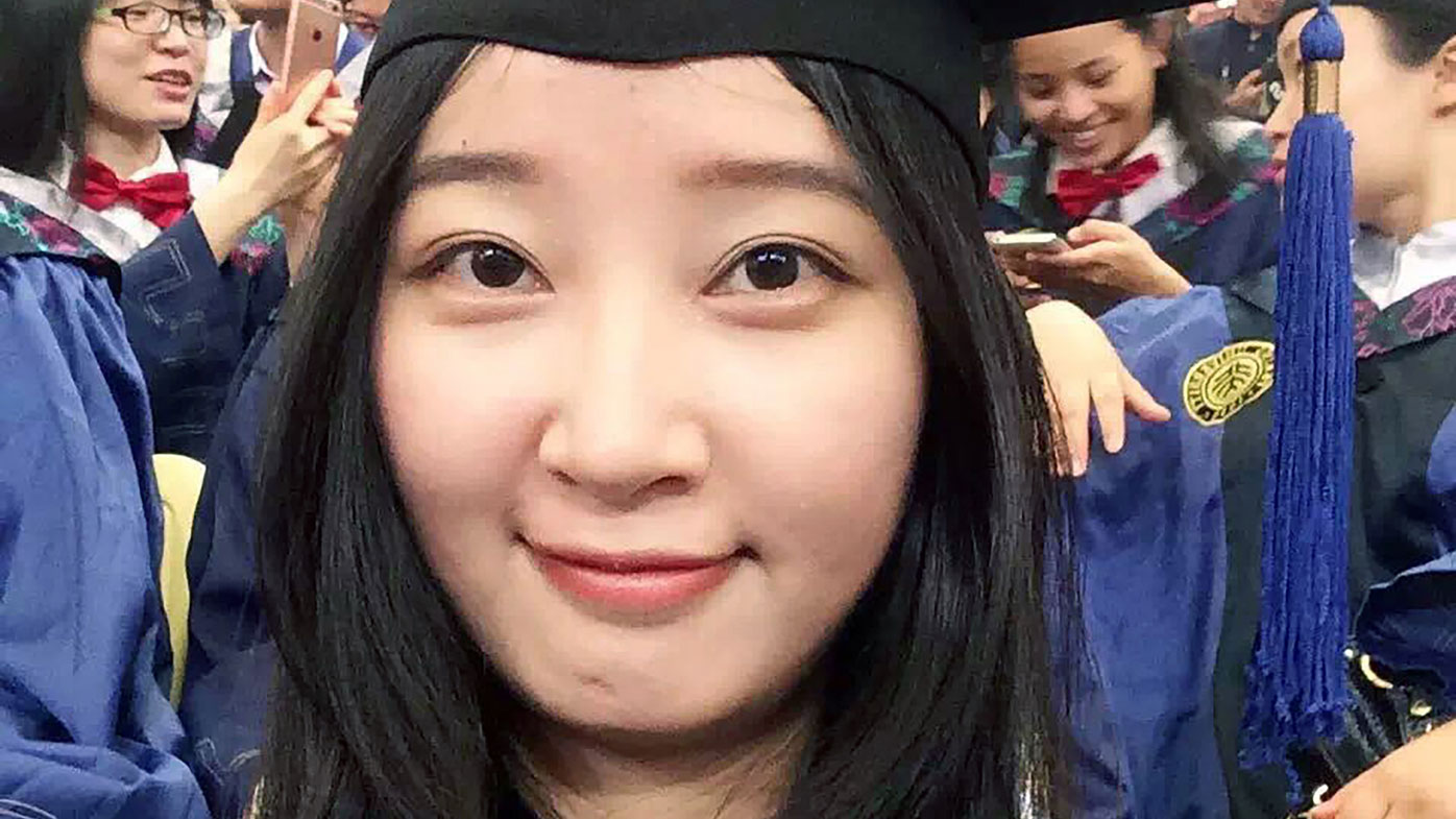 'Evil' US doctoral student spared death over Chinese woman's brutal murder