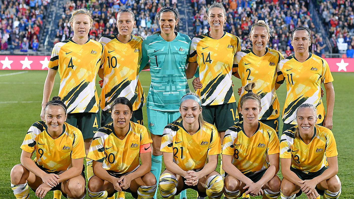 FIFA Women's World Cup: Matildas fixtures, schedule, football, soccer