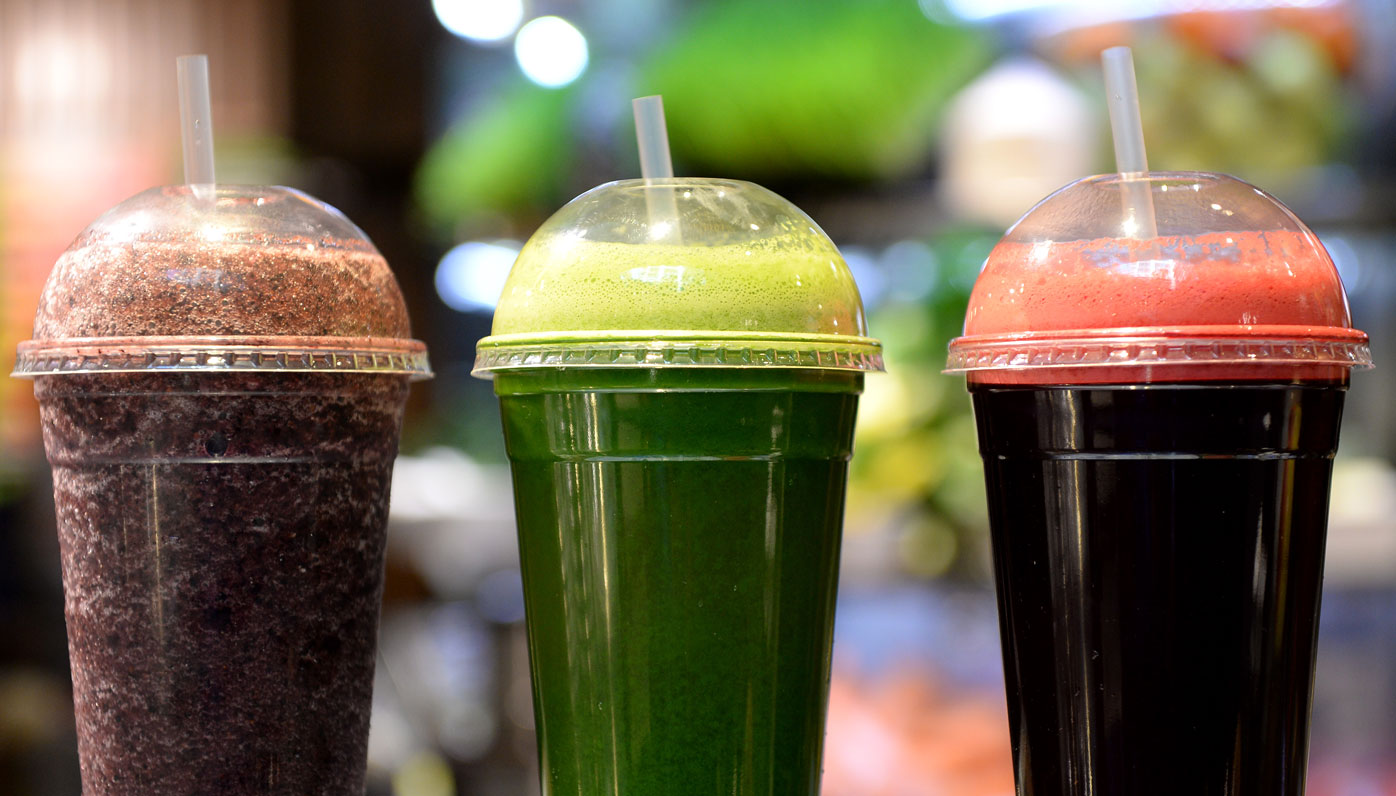 'Too much' fruit juice linked to premature death risk