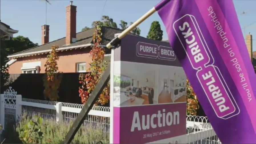 190508 Purplebricks Australian real estate housing market Finance news