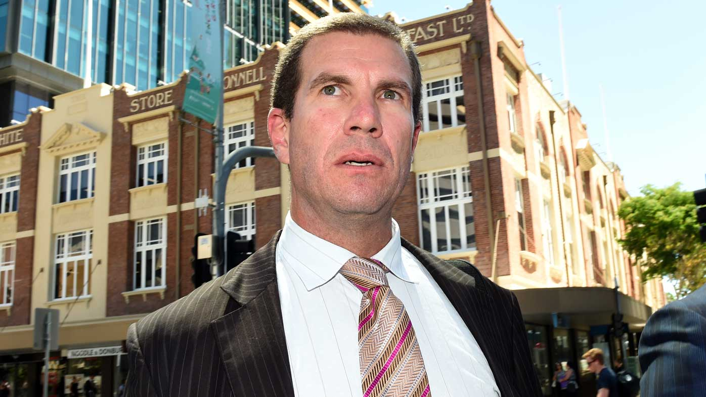 Ex-Billabong boss released from Qld jail