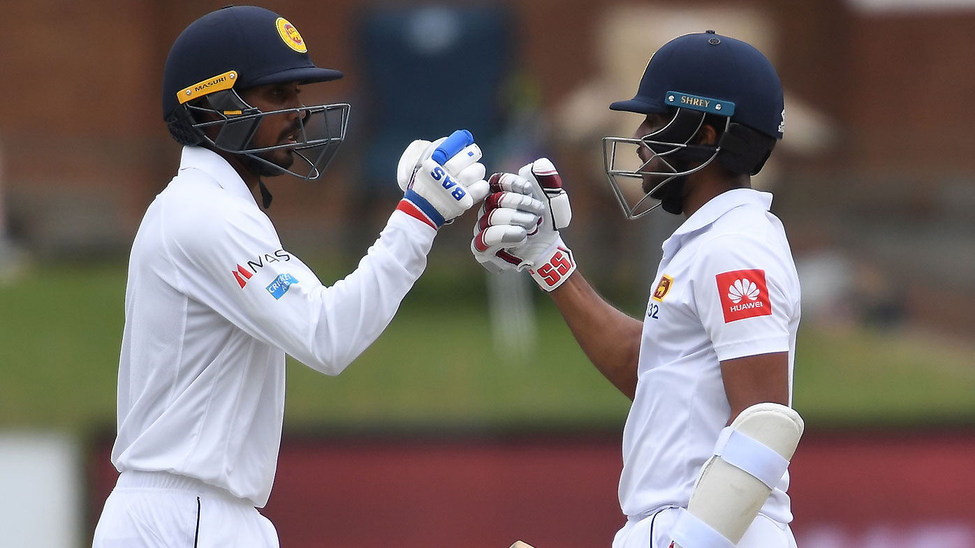 Young Lankans make history in South Africa