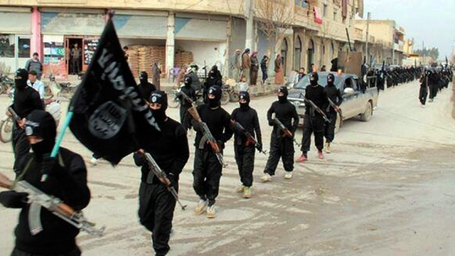 Islamic State oil minister 'killed' in Syrian hideout: report
