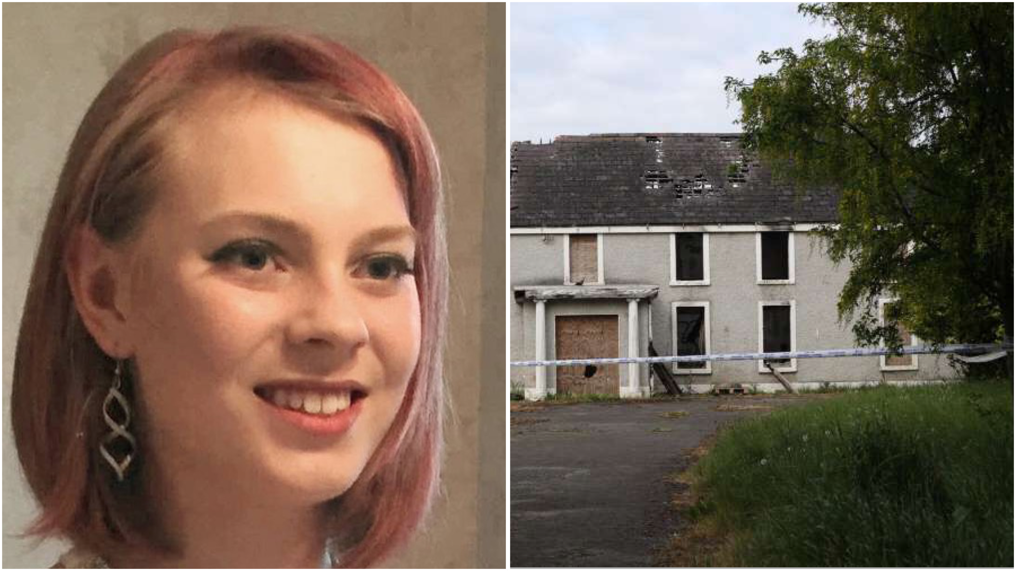 'She'll stay in our hearts forever': Guilty verdict over schoolgirl's rape and murder