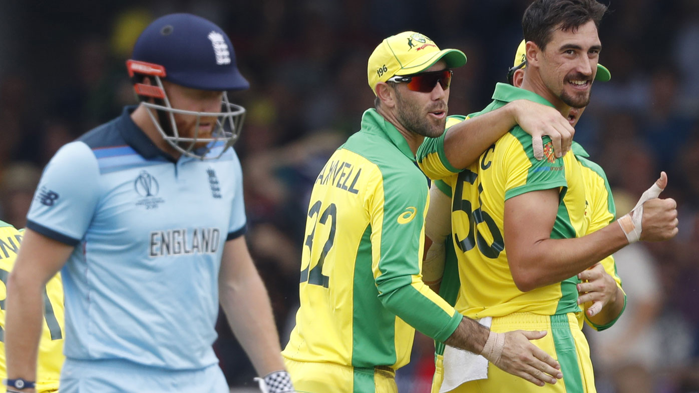 'Scared' England captain savaged after Aussie rout
