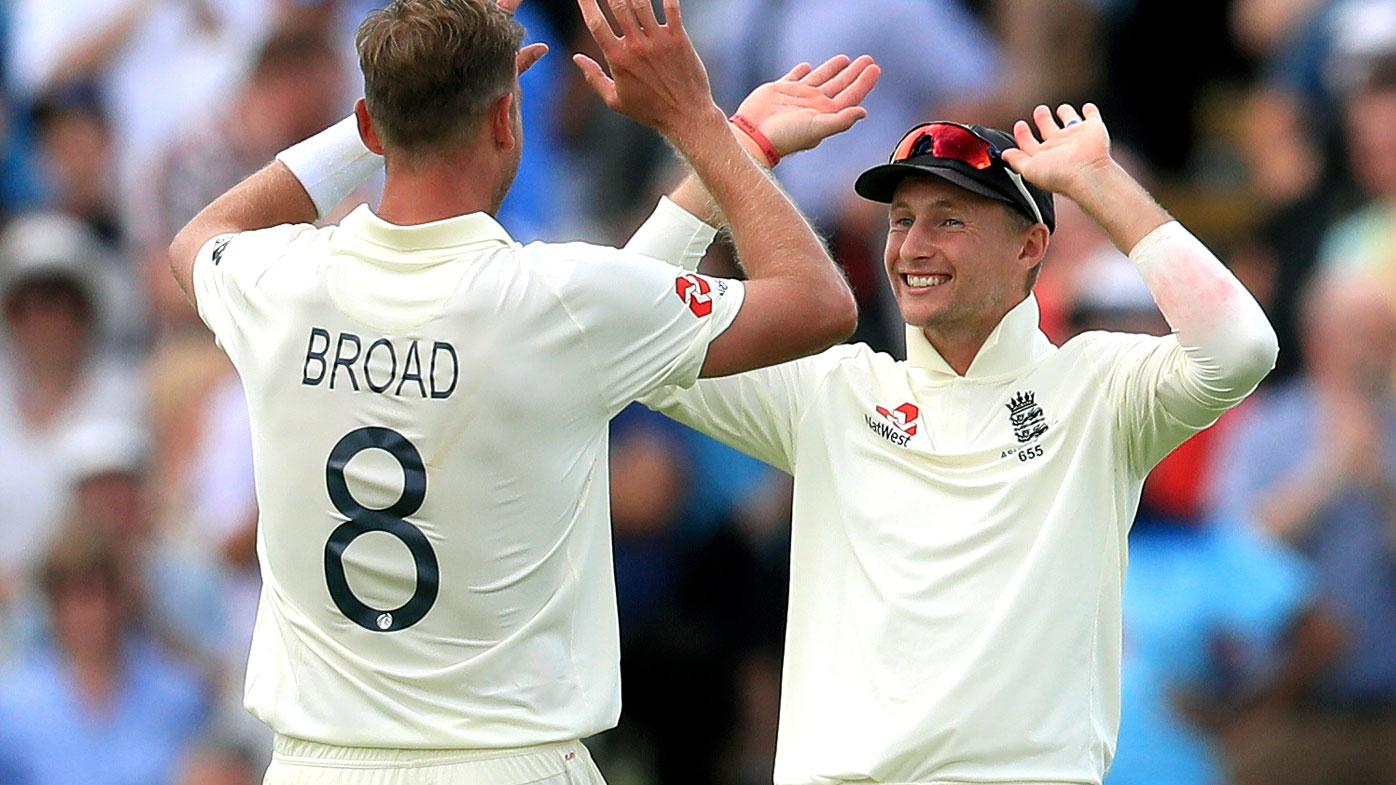 England announce squad for second Ashes Test, Moeen Ali dropped