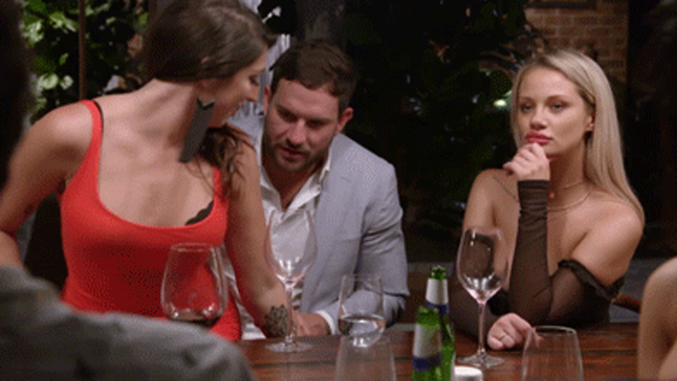 Are Mafs Jess And Dan Still Together Jess Addresses: Married At First Sight 2019: Tamara Joy And Daniel Webb