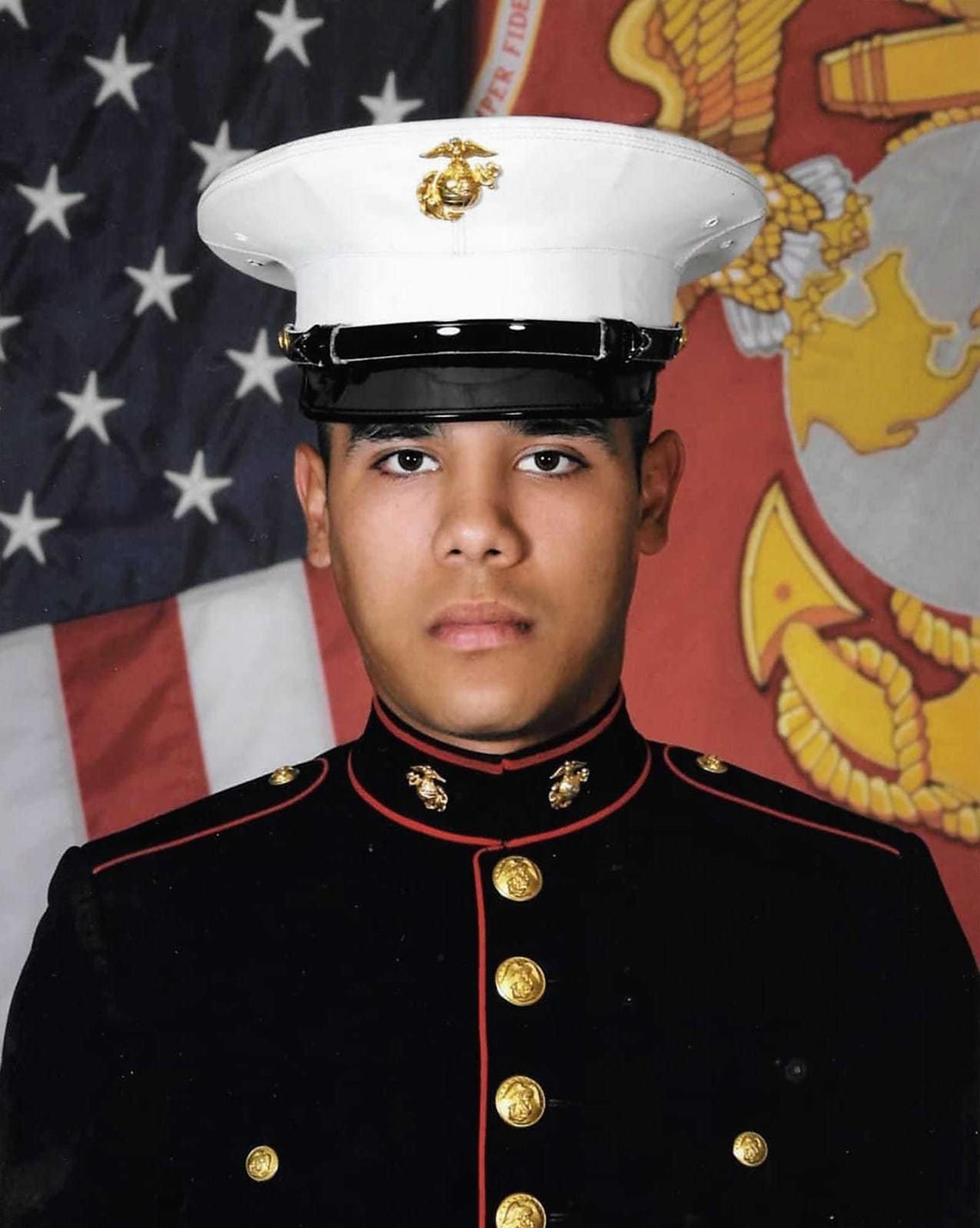 US Marine dies in vehicle accident at Mount Bundey – Radio Jukebox