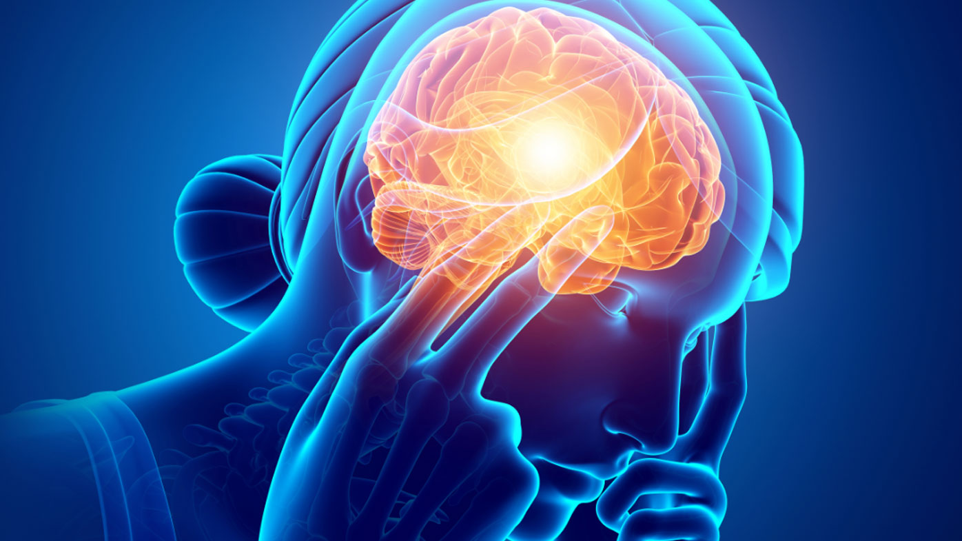 The brain disease that affects one in seven people