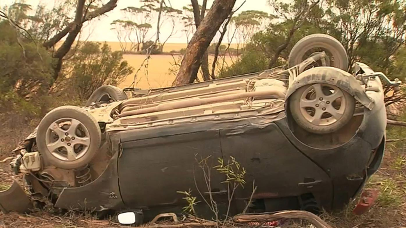 Nine-month-old girl among 12 killed on Australian roads this Easter