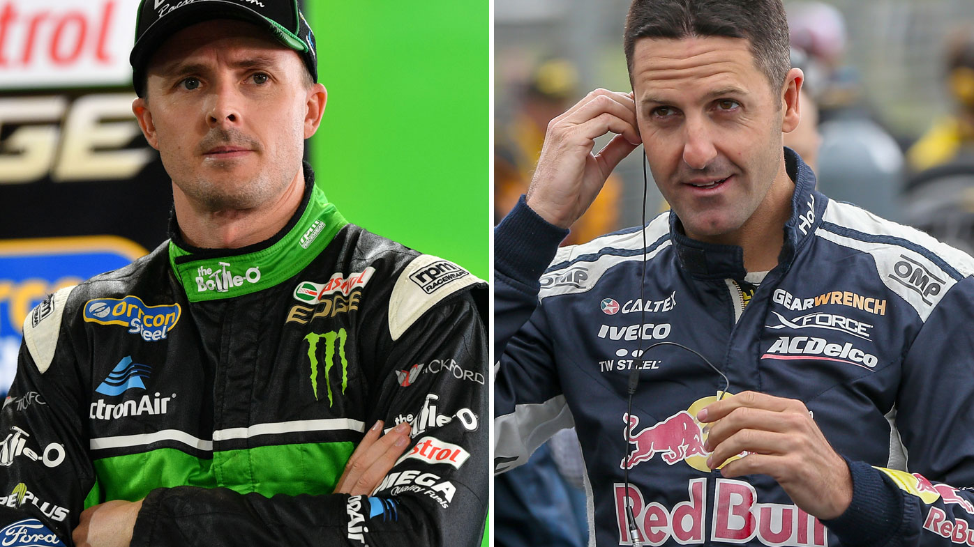Winterbottom and Whincup