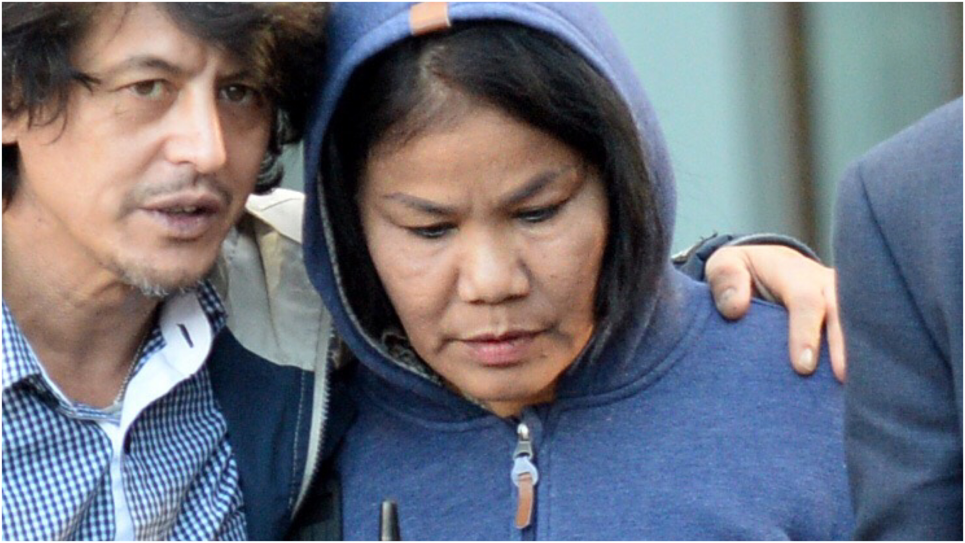 Sydney woman guilty of keeping Thai women as slaves