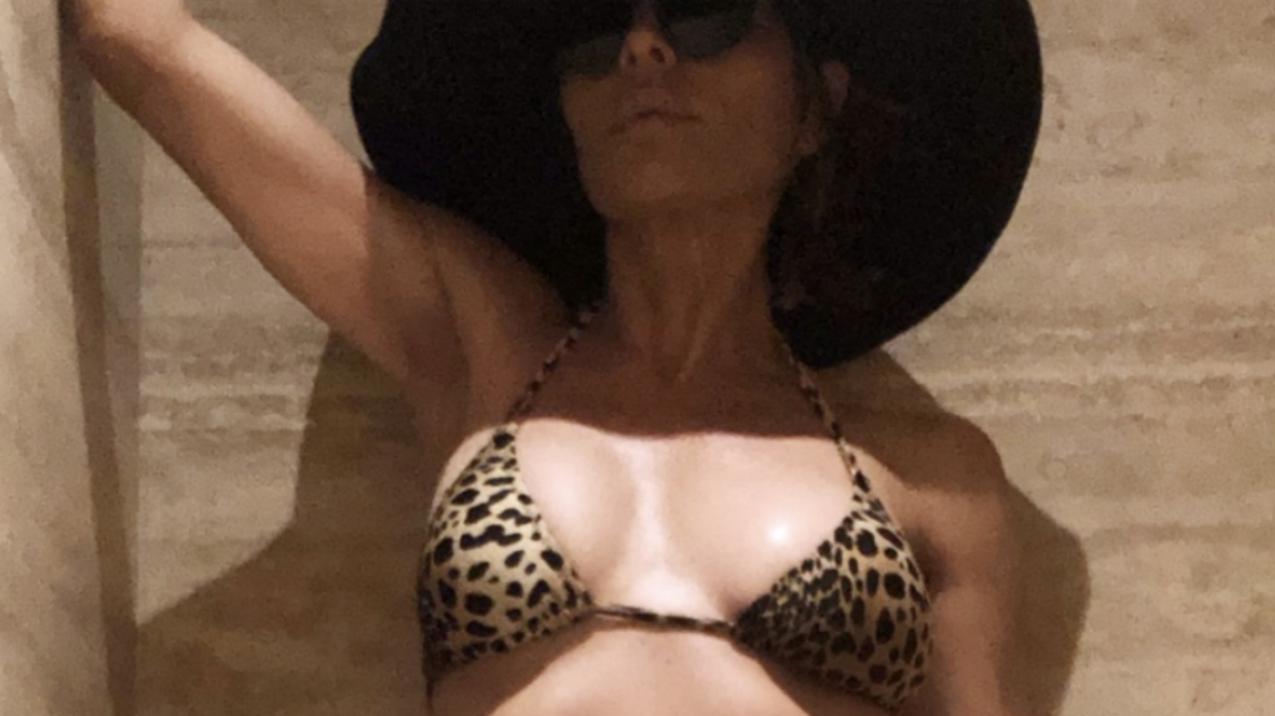 77c9158df63 Celebrities in bikinis  Photos - 9Celebrity