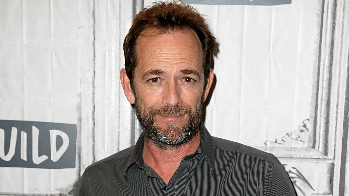 2685737c5 Luke Perry, '90210' and 'Riverdale' star, dies at 52 - 9Celebrity